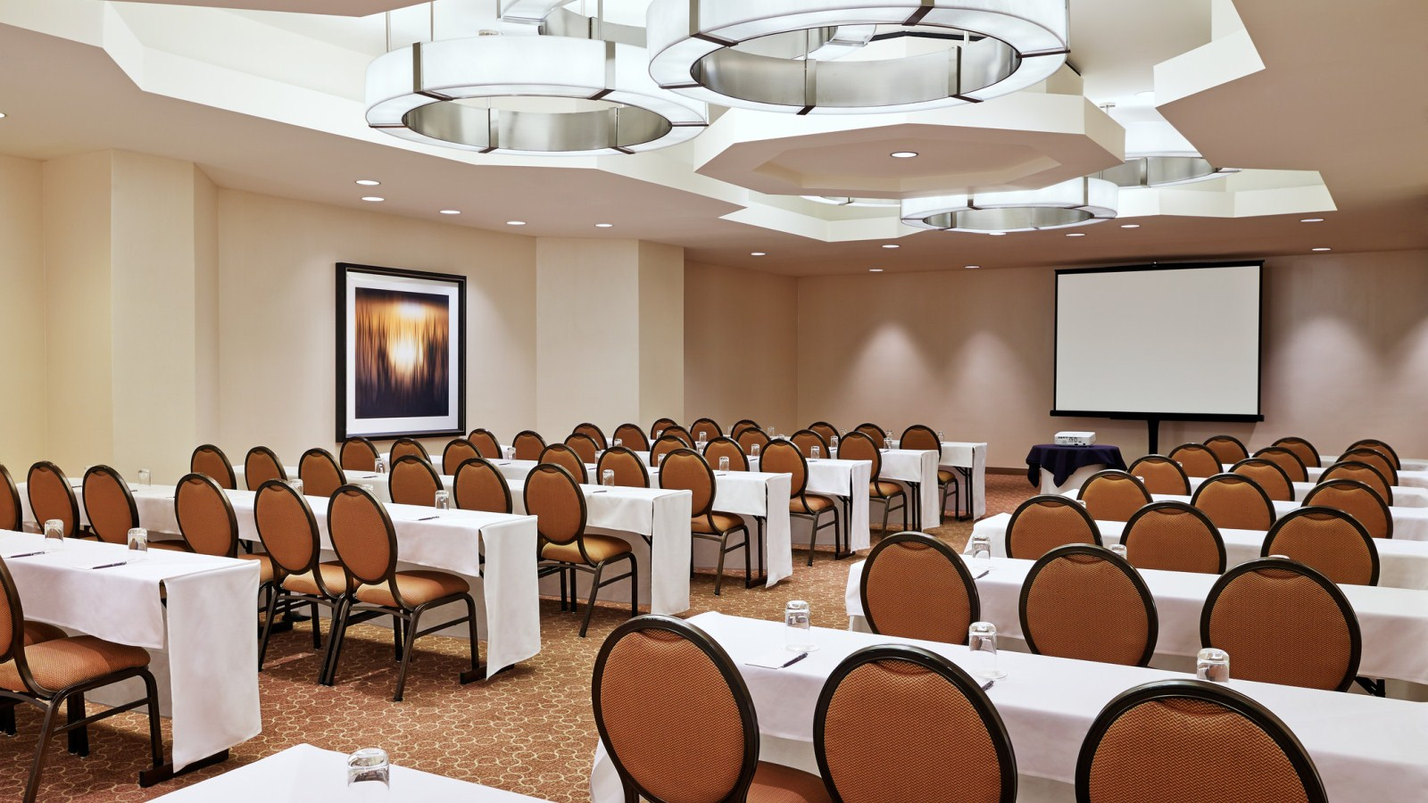 Detroit Novi Meeting Room