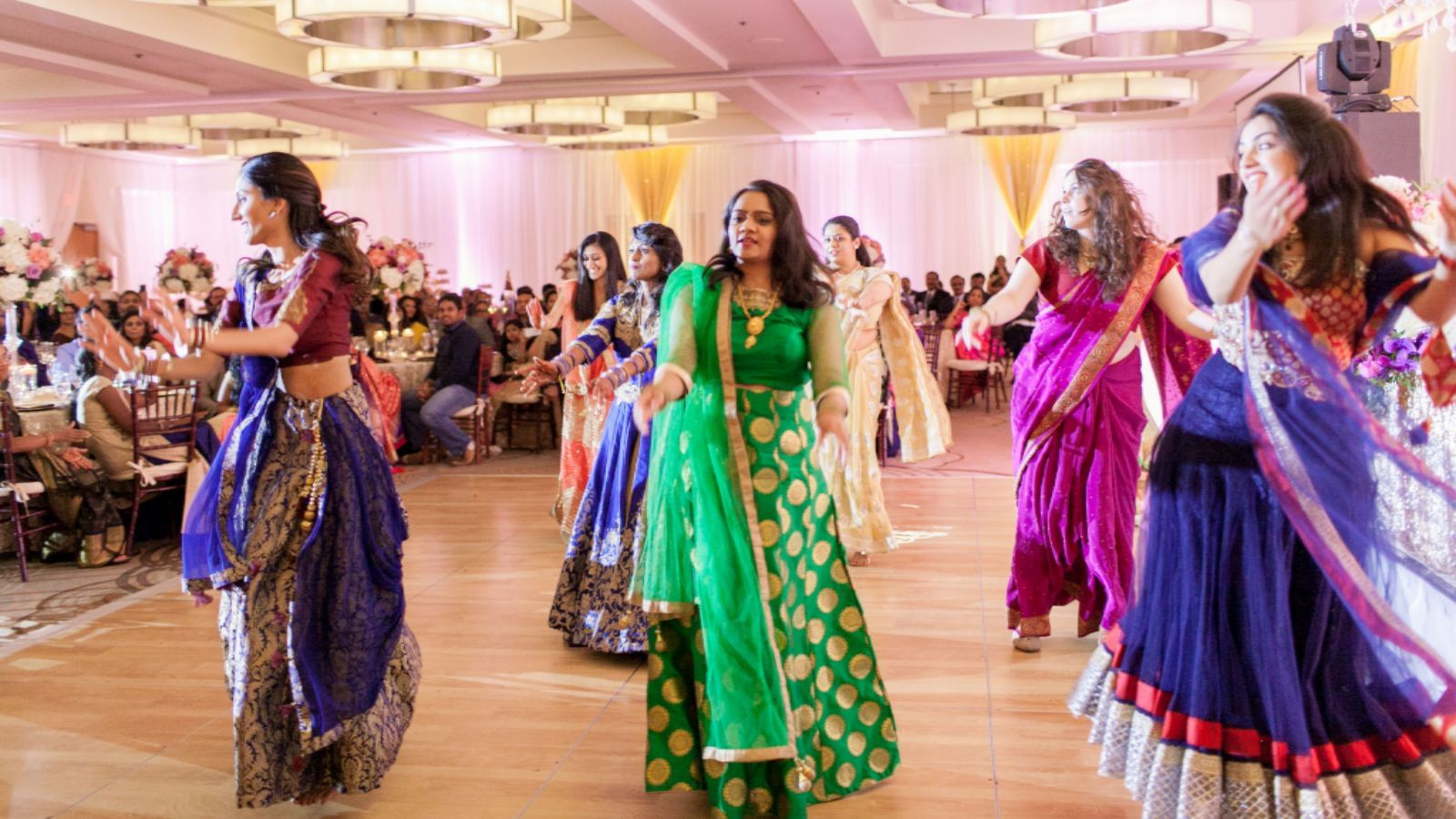 Novi Indian Weddings